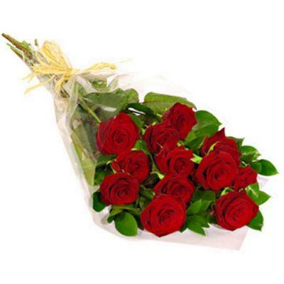 12 Τριαντάφυλλα - Kόκκινα 001101