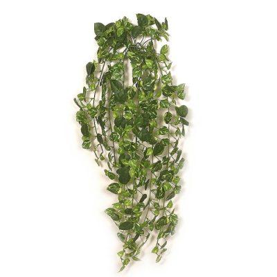 Τεχνητό κρεμαστό φυτό - Πόθος x 416 φύλλα 310430