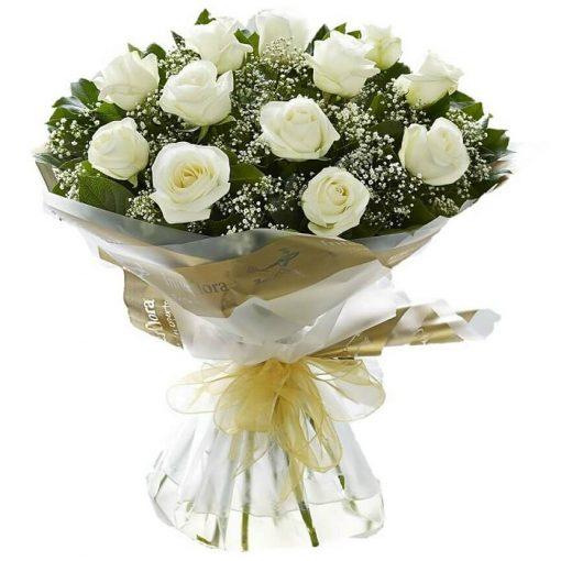 Roses Bouquet 001051