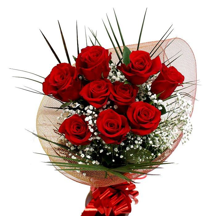 Τριαντάφυλλα Βαλεντίνου 00161