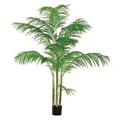 Artificial plant - Areca x 4 318500