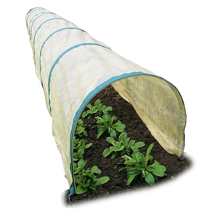 Bio Plant Tunnel - Προστατευτικό τούνελ καλλιέργειας φυτών