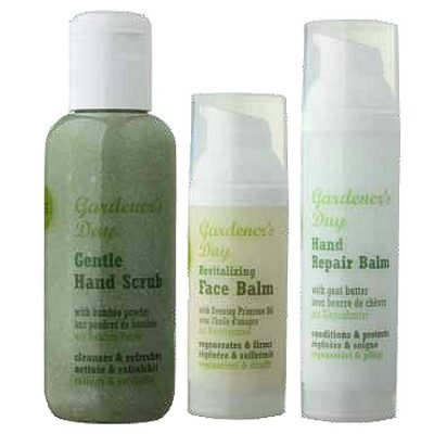 GD Gardeners care set 3