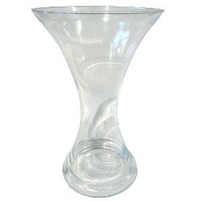 Βάζα για καλλιέργεια βολβών σε νερό - Βάζο για αμαρυλλίδες ψηλό