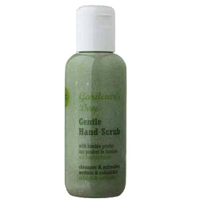 GD 90701 Gentle Hand Scrub with Bamboo Powder