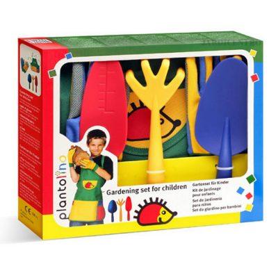 LG 90302 Σετ κηπουρικής για παιδιά