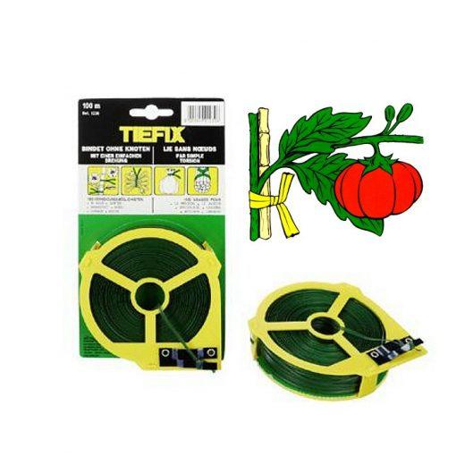 Plant Twist Tie Tiefix 100m