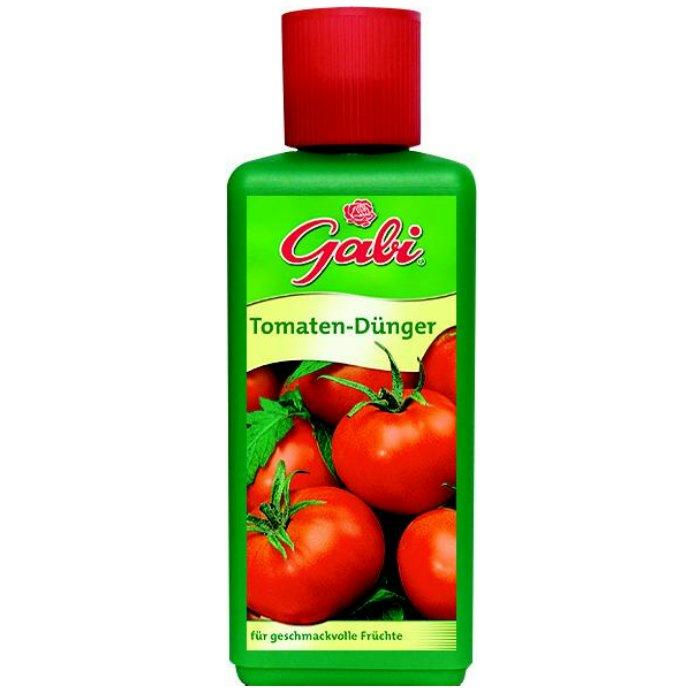 Υγρό λίπασμα για ντομάτες και κηπευτικά