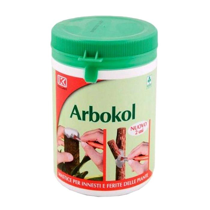 Μαστίχα εμβολιασμού Arbokol