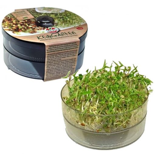 Σύστημα βλάστησης φύτρων Bio-Sprouter