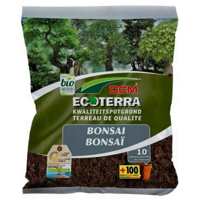 Χώμα για Bonsai