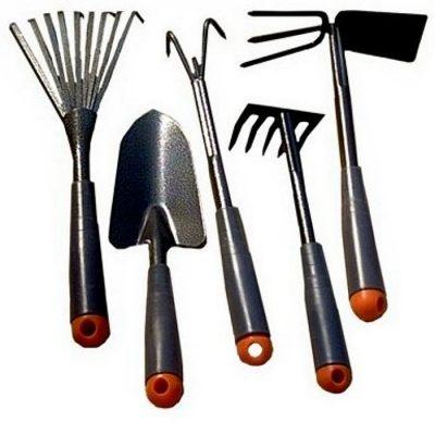 GB 006 Σετ εργαλεία κηπουρικής