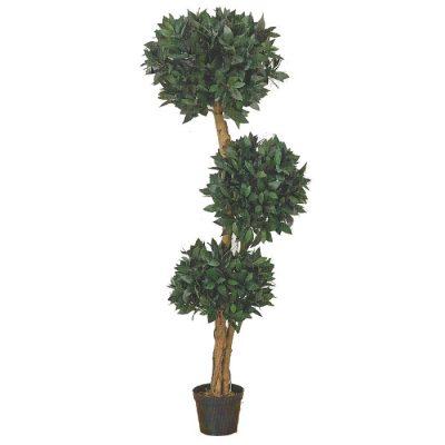 Τεχνητό φυτό – Δάφνη μπάλα τριπλή 13002-5-315000