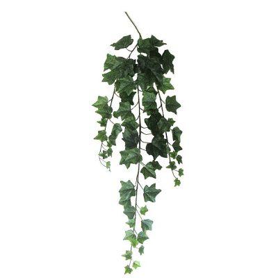 Τεχνητό κρεμαστό φυτό – Κισσός Πράσινος A11284 G/310500