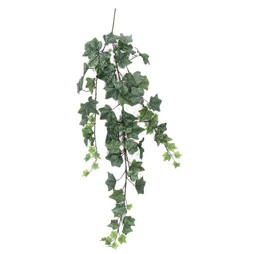 Τεχνητό κρεμαστό φυτό – Κισσός Frosted A11284 F/310500