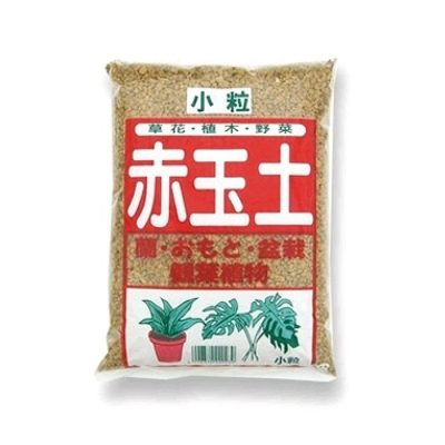 Χώμα για Bonsai Akadama