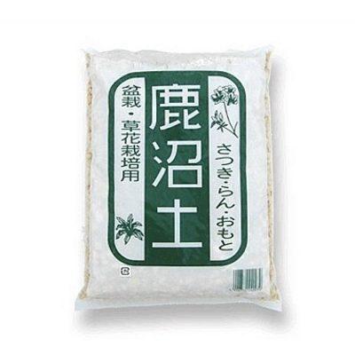 Χώμα για Bonsai Kanuma