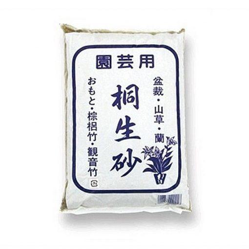Χώμα για Bonsai Kiryu