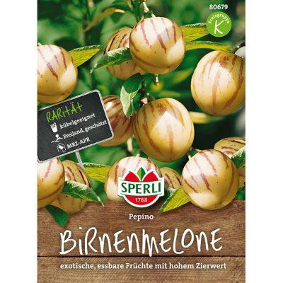 80680 - Πεπίνο - Solanum muricatum