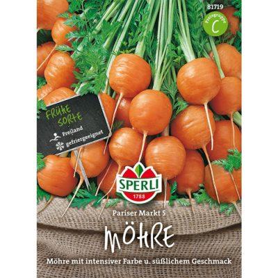 """81719 - Daucus carota """"Pariser Markt 5"""""""