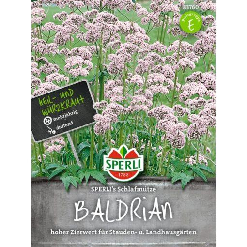 83760 - Βαλεριάνα - Valeriana officinalis