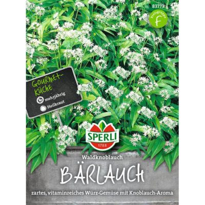 83773 - Άγριο Σκόρδο - Allium ursinum