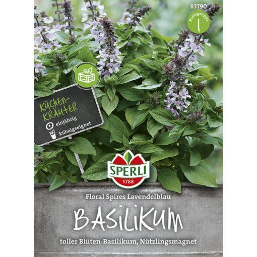 83790 - Βασιλικός λεβαντίνος - Ocimun basilicum