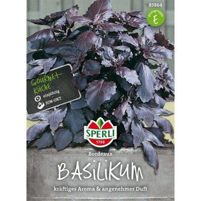 83864 - Ocimun basilicum