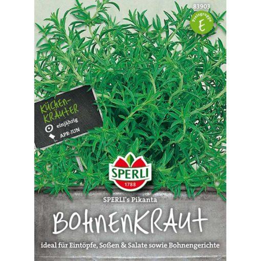 83903 - Θρούμπι πικάντικο - Saturegia hortensis