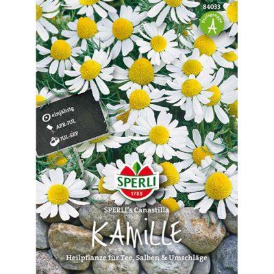 84033 - Χαμομήλι - Marticaria recutita