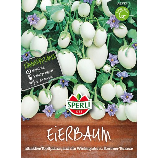 85277 - Solanum melongena
