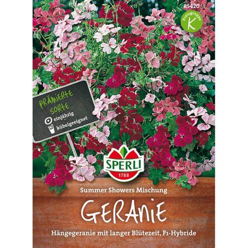 85425 - Pelargonium peltatum