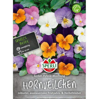 """85511 - Βιόλα - Viola cornuta """"Sorbet"""""""
