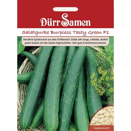 "DS0903 - Αγγούρι - Cucumis sativus ""Tasty Green F1"""