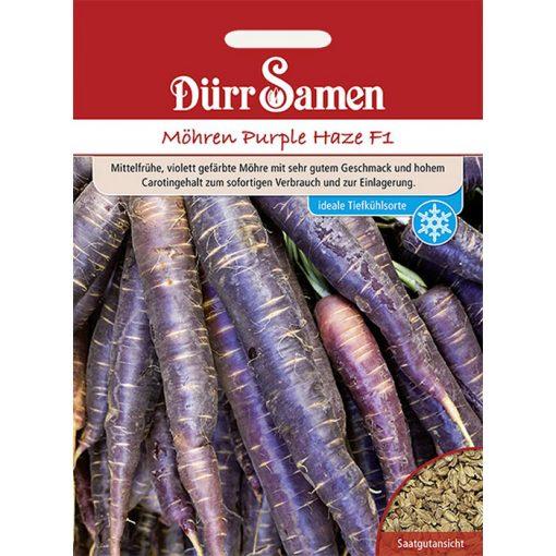 "DS0991 - Daucus carota ""Purple Haze F1"""