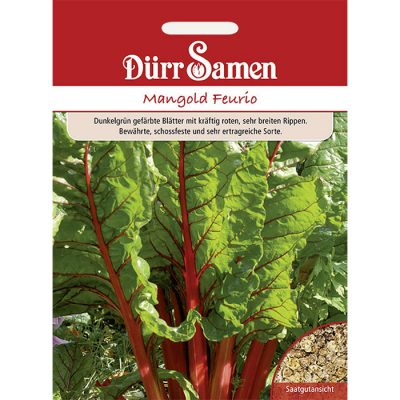 DS0997 - Beta vulgaris