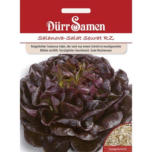 "DS4126 - Μαρούλι σαλανόβα - Lactuca sativa ""Salanova Seurat RZ"""