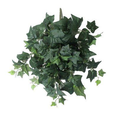 Τεχνητό κρεμαστό φυτό – Κισσός x 120 φύλλα 310495