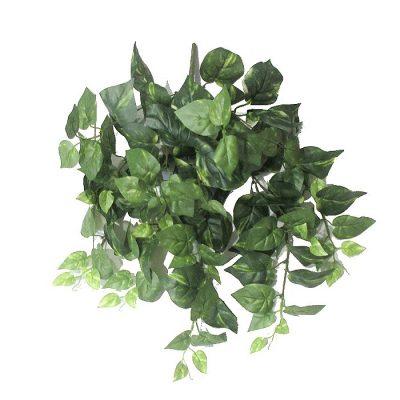 Τεχνητό κρεμαστό φυτό – Πόθος x 120 φύλλα 310495
