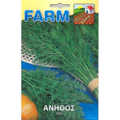 FARM 110 - Anethum graveolens