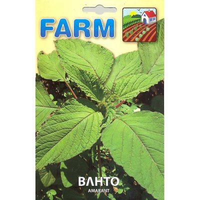 FARM 113 – Amaranthus retroflexus