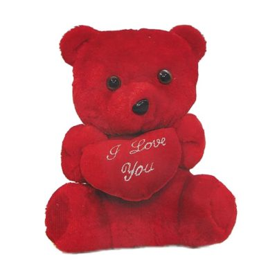 Valentine's Day Teddy Bear 21643