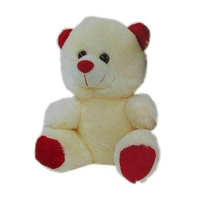 Αρκουδάκι λούτρινο Βαλεντίνου 22477