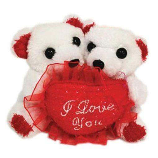 Valentine's Day Teddy Bear 22854