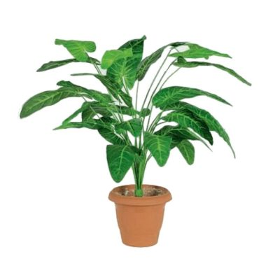 Artificial plant – Colocasia 311000
