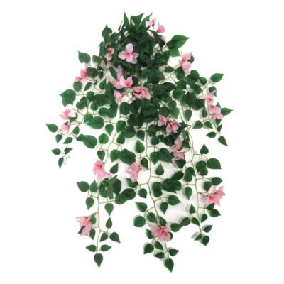Artificial hanging plant – Bougainvillea pink A22016/31500