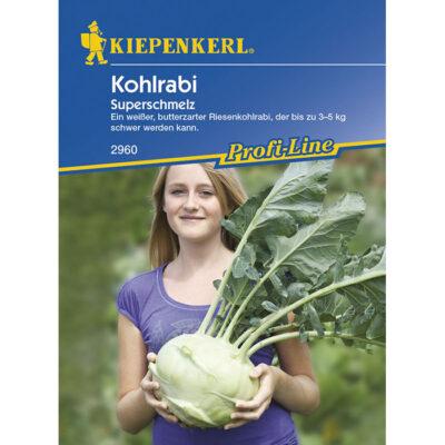 "2960 – Brassica oleracea ""Superschmeltz"""
