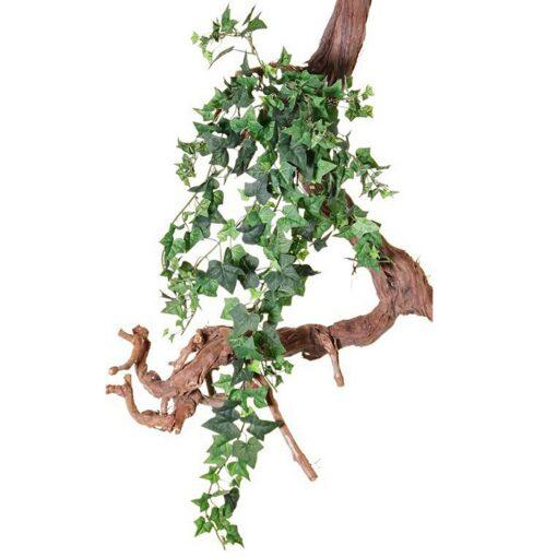Τεχνητό κρεμαστό φυτό – Κισσός x 290 φύλλα 714150