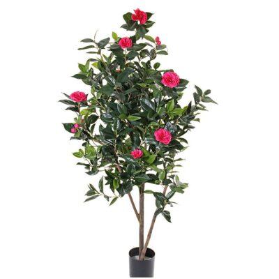 Artificial plant – Camellia Japonica 933120CE