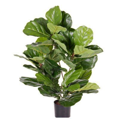 Artificial plant – Ficus Lyrata 958070UV